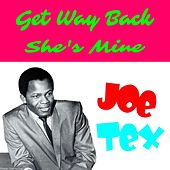 Get Way Back by Joe Tex