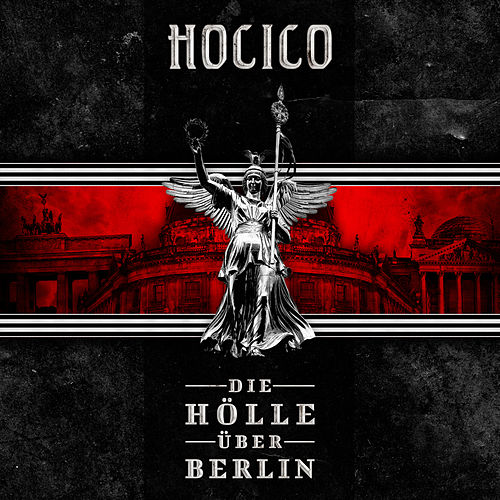 Play & Download Die Hölle über Berlin by Hocico | Napster