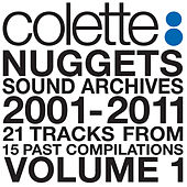 colette nuggets, Vol. 1 by Various Artists