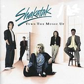 Play & Download Turn the Music Up by Shakatak | Napster