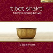 Play & Download Tibet Shakti by Al Gromer Khan | Napster