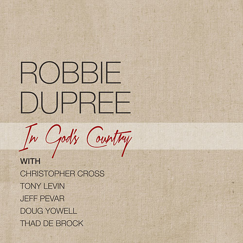 In God's Country by Robbie Dupree