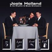 Sex & Jazz & Rock & Roll by Jools Holland