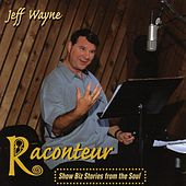 Play & Download Raconteur:show Biz by Jeff Wayne | Napster