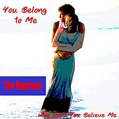 Play & Download You Belong to Me by The Duprees | Napster