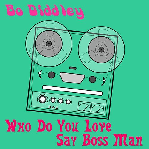 Who Do You Love by Bo Diddley