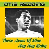 These Arms of Mine by Otis Redding