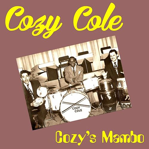 Cozy's Mambo by Cozy Cole