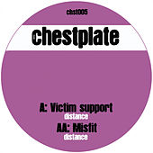 Play & Download Victim Support by Distance | Napster