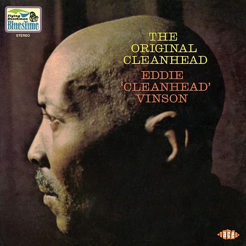 Play & Download The Original Cleanhead by Eddie