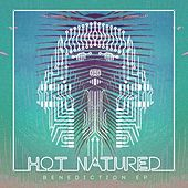 Benediction EP by Hot Natured