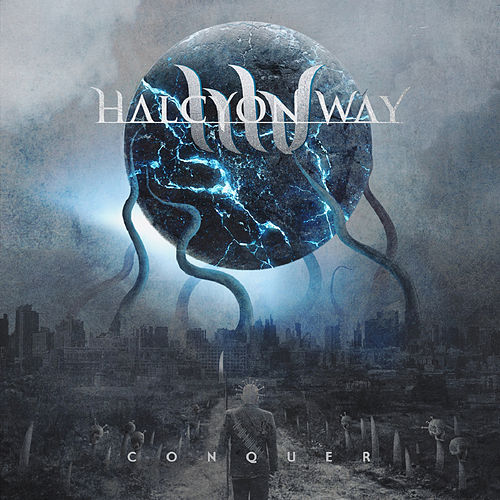 Conquer by Halcyon Way