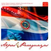 Arpas Paraguayas de Various Artists