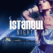 Istanbul Nights (The Sound of the City) by Various Artists