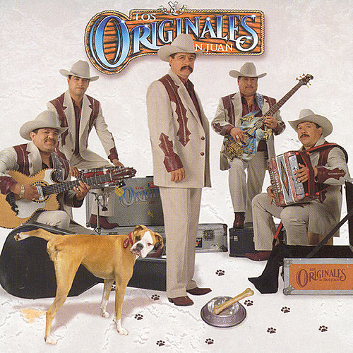 Play & Download Perro Malagradecido by Los Originales De San Juan | Napster