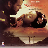 Puccini: Madame Butterfly Highlights (Soundtrack from the film by Frédéric Mitterand) by Ying Huang