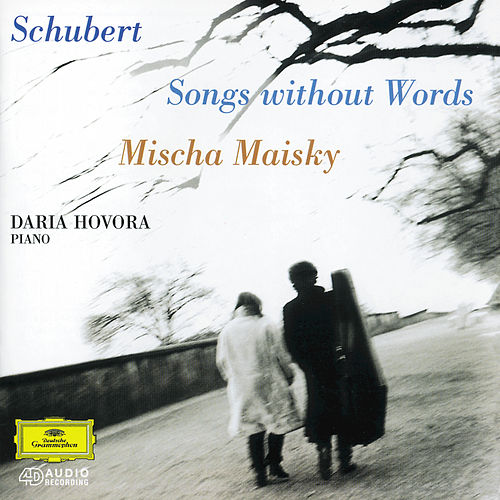 Play & Download Schubert: Songs Without Words by Mischa Maisky | Napster