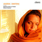 Play & Download Dvořák & Smetana: Songs by Barbara Ulricca Theler | Napster