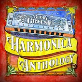 Play & Download Harmonica Anthology by Buddy Greene | Napster
