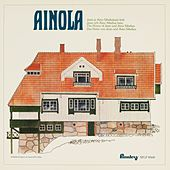 Jean Sibelius : Ainola by Various Artists