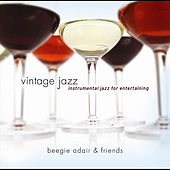 Play & Download Vintage Jazz: Instrumental Jazz for Entertaining by Beegie Adair | Napster