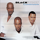 Play & Download Continuum by Black Ivory | Napster