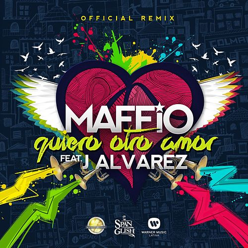 Play & Download Quiero Otro Amor (feat. J. Alvarez (Remix)) by Maffio | Napster
