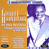 All Star Sessions, Volume 1: Open House by Lionel Hampton
