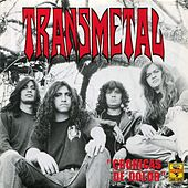 Play & Download Crónicas de Dolor by Transmetal | Napster