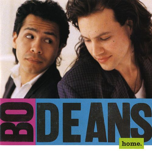 Play & Download Home by BoDeans | Napster