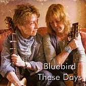 These Days by Bluebird