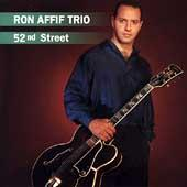 Play & Download 52nd Street by Ron Affif | Napster