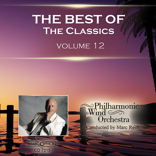 The Best of The Classics Volume 12 by Various Artists