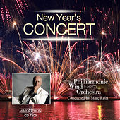 New Year's Concert by Various Artists