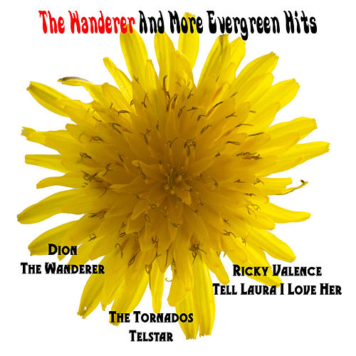 The Wanderer and More Evergreen Hits by Various Artists