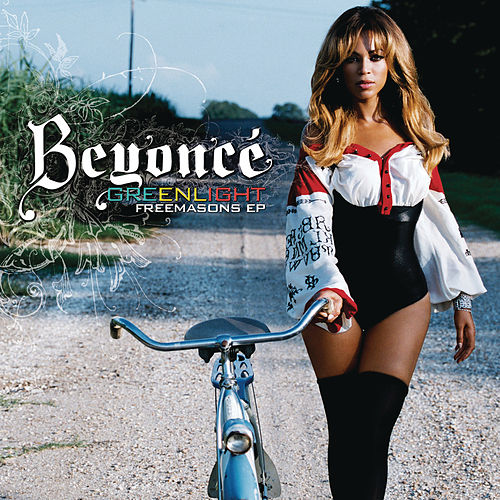 Green Light Freemasons EP by Beyoncé