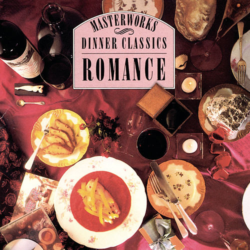 Play & Download Romance by Various Artists | Napster