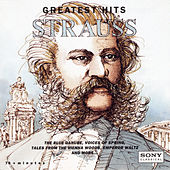 Play & Download Johann Strauss:  Greatest Hits by Various Artists | Napster