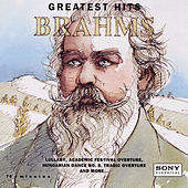 Play & Download Brahms: Greatest Hits by Various Artists | Napster