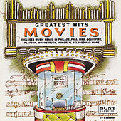 Play & Download Greatest Hits: Movies by Various Artists | Napster