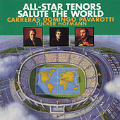 All-Star Tenors Salute The World von Various Artists