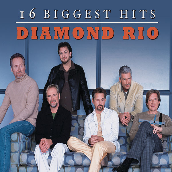 meet in the middle diamond rio album nowhere bound