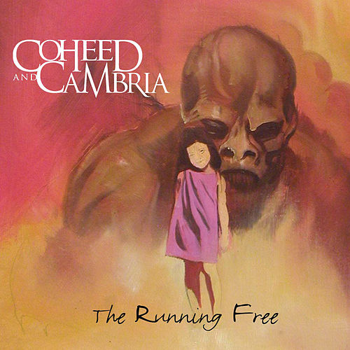 Play & Download The Running Free by Coheed And Cambria | Napster