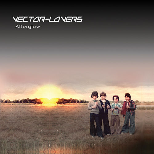 Play & Download Afterglow by Vector Lovers | Napster