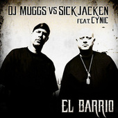 Play & Download El Barrio by DJ Muggs | Napster