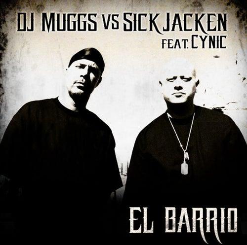 Play & Download El Barrio by DJ Muggs | Napster