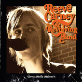 Live At Molly Malone's by Reeve Carney