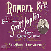 Play & Download Jean-Pierre Rampal Plays Scott Joplin by Jean-Pierre Rampal | Napster