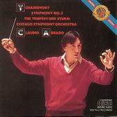 Tchaikovsky: Symphony No. 2; The Tempest by Chicago Symphony Orchestra