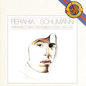 Play & Download Schumann:  Symphonic Etudes, Posthumous Etudes, Papillons by Murray Perahia | Napster